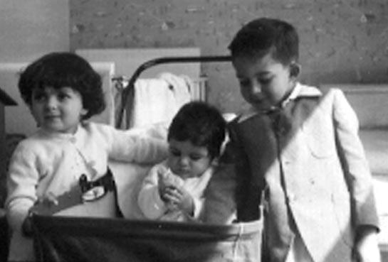 Nños Farfan 1954